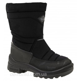 Сапоги Kuoma Putkivarsi Musta 120303-03-L Black