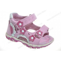 Босоножки D.D.Step AC625-21 Pink