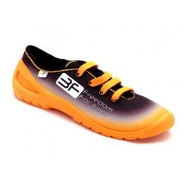 3F тапочки Midas 4RX14/3 оранжевые