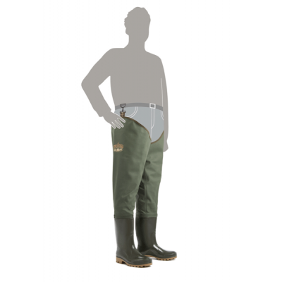Demar GRAND WADERS арт.3190 заброды align=