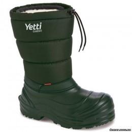 DEMAR YETTI CLASSIC a (зеленые) 3870