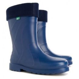 Резиновые сапоги DEMAR LUNA a (синие)