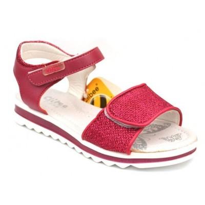 Босоножки Clibee Z-238 Red для девочек