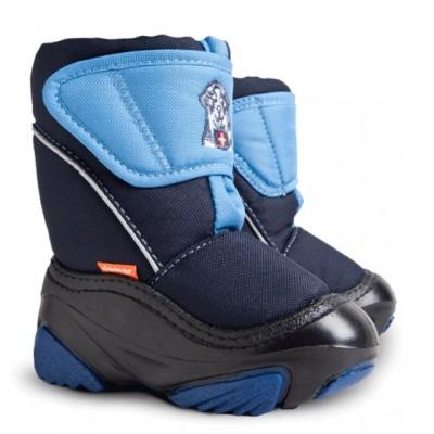 Сапоги Demar DOGGY-2 nd (синие)
