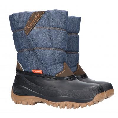 Сапоги Demar COMFY A (jeans) 1356A