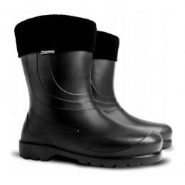 Резиновые сапоги DEMAR LAURA 0230E1 (черный)