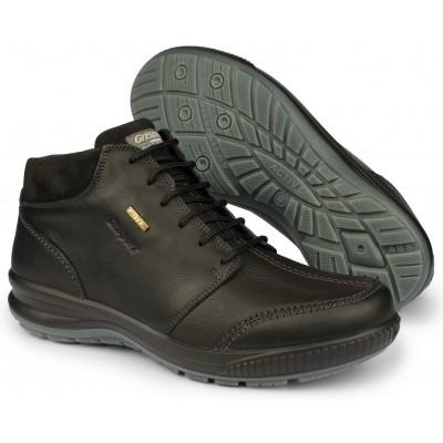 Grisport 41721. Ботинки мужские. Черные
